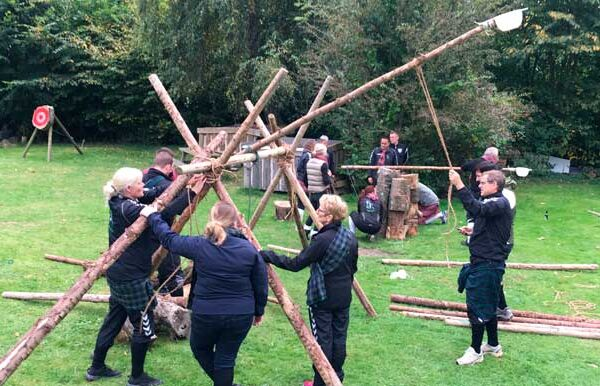teambuilding highland-games